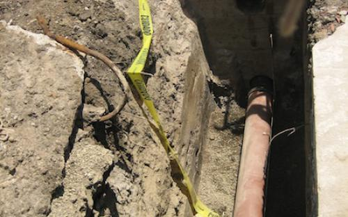 Burbank Bonded Sewer Contractor