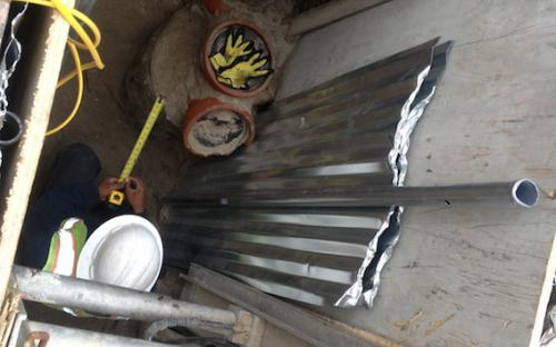 Canoga Park Bonded Sewer Contractor