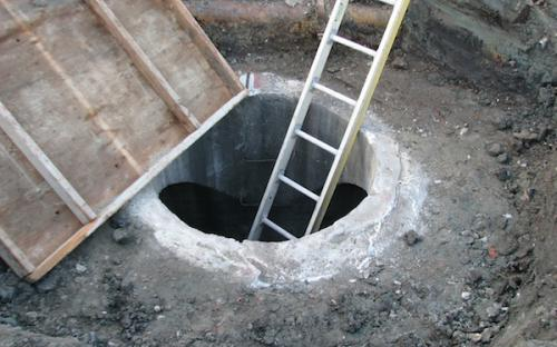Mount Washington Bonded Sewer Contractor