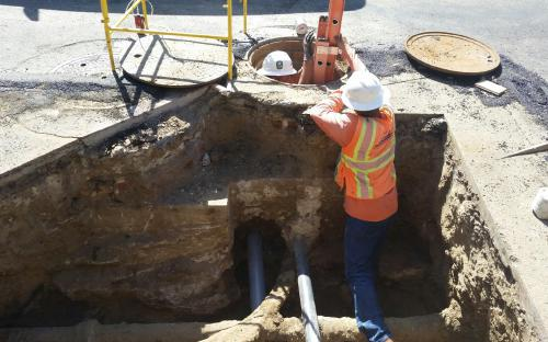 Santa Monica Bonded Sewer Contractor