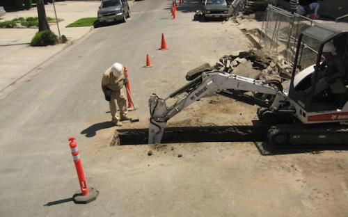 Studio City Bonded Sewer Contractor