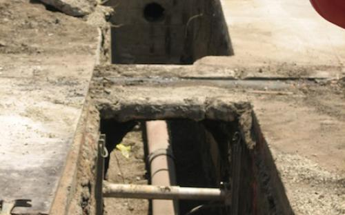 West Hills Bonded Sewer Contractor